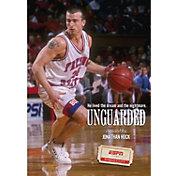 ESPN Films 30 for 30: Unguarded DVD