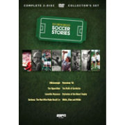 ESPN Films 30 for 30 Soccer Stories Gift Set
