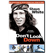ESPN Films: Shaun White: Don't Look Down