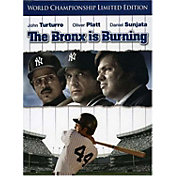 ESPN Films: The Bronx Is Burning DVD
