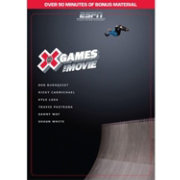 ESPN Films: X Games: The Movie DVD