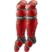 Easton Adult M10 Catcher's Leg Guards