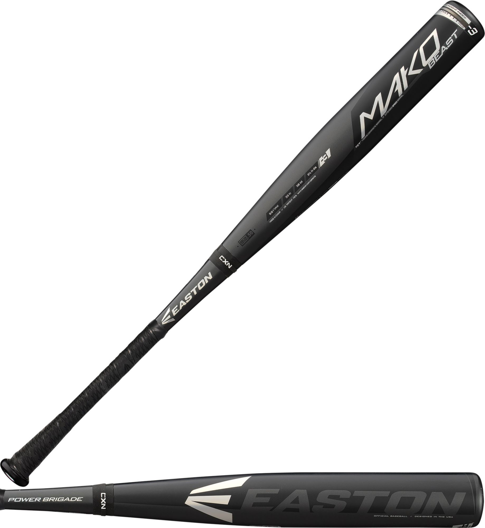 Image result for easton mako beast