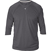 Easton Boys' Raglan Crew Neck ¾ Sleeve Shirt