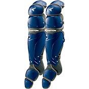 Easton Intermediate M10 Catcher's Leg Guards
