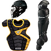 Easton Intermediate M10 LLWS Catcher's Set