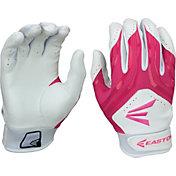 Easton Girls' HF3 Fastpitch Batting Gloves