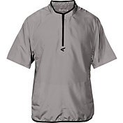 Easton Men's M5 Short Sleeve Cage Jacket