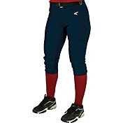 Easton Girls' Mako Fastpitch Pants