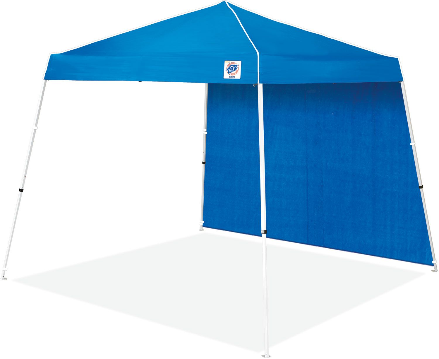 E-Z UP 10 FT. x 10 FT. Sierra II Duralon Sidewall | DICKu0027S Sporting Goods  sc 1 st  DICKu0027S Sporting Goods & E-Z UP 10 FT. x 10 FT. Sierra II Duralon Sidewall | DICKu0027S ...