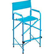 E-Z UP Tall Directors Chair