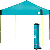 E-Z UP 10' x 10' Pyramid Instant Canopy