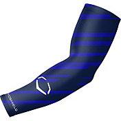 EvoShield Adult Speed Stripe Compression Arm Sleeve