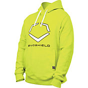 EvoShield Boys' EvoFleece Full Shield Hoodie