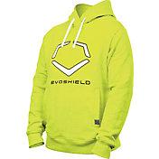 EvoShield Boys' EvoFleece Full Shield Hoodie