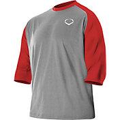 EvoShield Men's Performance ¾ Sleeve Shirt