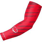 EvoShield Youth Speed Stripe Compression Arm Sleeve