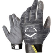 EvoShield Youth ProStyle Protective Camo Batting Gloves
