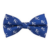 Eagles Wings Kansas City Royals Repeating Logos Bow Tie