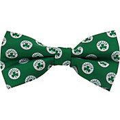 Eagles Wings Boston Celtics Repeating Logos Bow Tie