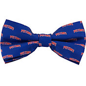 Eagles Wings Detroit Pistons Repeating Logos Bow Tie