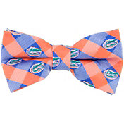 Eagles Wings Florida Gators Checkered Bow Tie