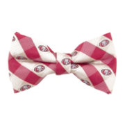 Eagles Wings San Francisco 49ers Checkered Bow Tie