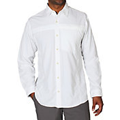 ExOfficio Men's Bugsaway Breez'r Button Up Long Sleeve Shirt