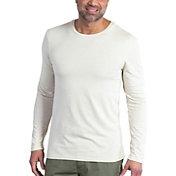 ExOfficio Men's BugsAway Chas'air Crew Long Sleeve Shirt