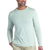 ExOfficio Men's BugsAway Chas'air Crew Long Sleeve Shirt