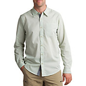 ExOfficio Men's BugsAway Hakuna Long Sleeve Shirt