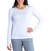 ExOfficio Women's Bugsaway Lumen Long Sleeve Shirt