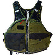 Extrasport Men's Evolve Nylon Angler Life Vest