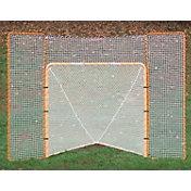 EZGoal Lacrosse Backstop Rebounder
