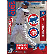 Fathead Chicago Cubs Kyle Schwarber Teammate Wall Decal