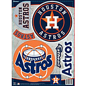 Fathead Houston Astros Teammate Cooperstown Logo Wall Decal