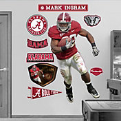 Fathead Mark Ingram Alabama Crimson Tide Wall Graphic
