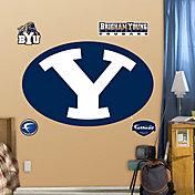 Fathead BYU Cougars Logo Wall Decal