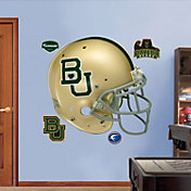 Fathead Baylor Bears Helmet Wall Decal
