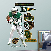 Fathead Robert Griffin III Baylor Bears Wall Decal