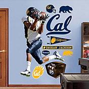 Fathead DeSean Jackson Cal Golden Bears Wall Decal