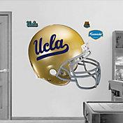 Fathead UCLA Bruins Football Helmet Wall Graphic
