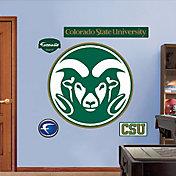 Fathead Colorado State Rams Logo Wall Decal