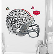 Fathead Ohio State Buckeyes Helmet Wall Graphic