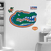 Fathead Florida Gators Logo Wall Graphic