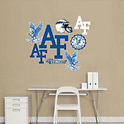 Fathead Air Force Falcons Team Logo Assortment Wall Decal