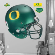 Fathead Oregon Ducks Football Helmet Wall Graphic