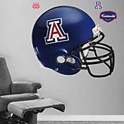 Fathead Arizona Wildcats Football Helmet Wall Graphic