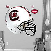 Fathead South Carolina Gamecocks Football Helmet Wall Graphic