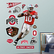 Fathead Troy Smith Ohio State Buckeyes Wall Decal
